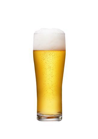 Kitos sklenice na pivo 250 ml