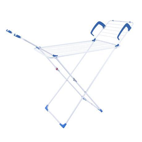 Rozkládací sušák na prádlo TORO Trio 3v1 18m