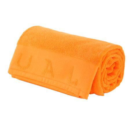 Osuška oranžová 70x140cm, 460g