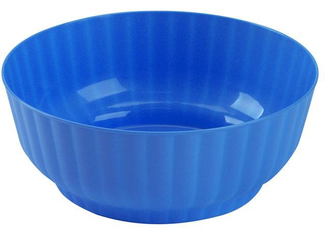 Plastová zadělávací mísa HEIDRUN 3,9l