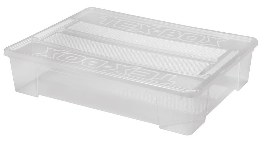 heidrun Box úložný TEX BOX 60l