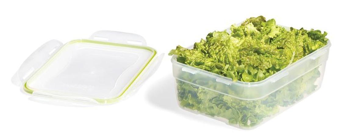Dóza na potraviny LOCK EasyMatch 3000ml zelen...