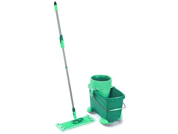 Set mop LEIFHEIT Clean Twist XL Extra Soft s ...