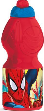 Plastová láhev Spiderman 400ml