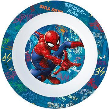 Plastová miska 300ml Spiderman