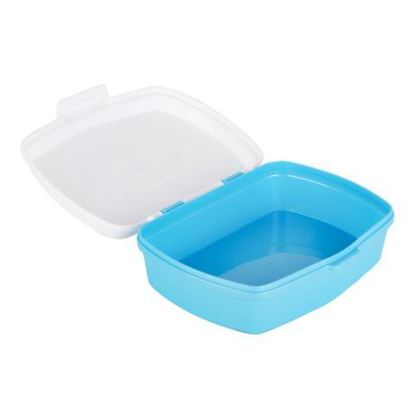Plastový svačinový box Ledové království II 1...
