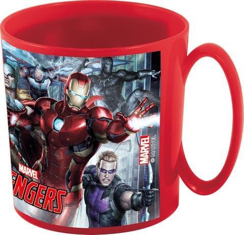 Stor Plastový hrnek Avengers hrneček Avengers II 350 ml