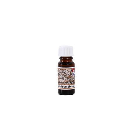 Esenciální olej 10 ml, santalové dřevo