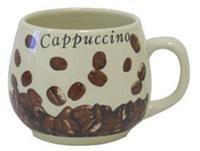 Hrnek buclák, Cappuccino, objem 300 ml