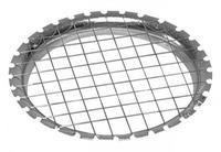 Kráječ strunový kruhový na brambory,   průměr  8, 7 cm