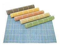 Bambusové prostírání bez obruby,  30 x 45 cm