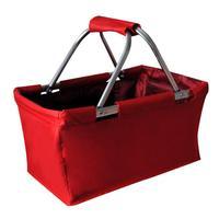 Nákupní košík - skládací 29 l