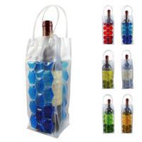 Chladící taška na lahev