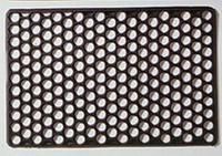 Rohožka gumová,  40 x 60 cm