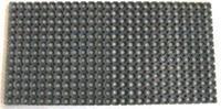 rohožka gumová, 50 x 100 cm