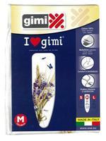 Potah na žehlící prkno I LOVE GIMI, velikost M, 48 x 132 cm