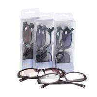 Brýle - set, dioptrické a sluneční