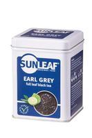 Černý čaj Earl Grey, sypaný, 90 g
