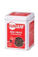 Černý čaj , červené ovoce, sypaný, 90 g