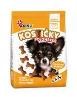 Kostičky pro psy poloměkké, 450 g