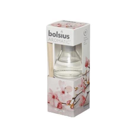 Bolsius   Osvěžovač vzduchu - Bolsius, magnolia, objem 45 ml