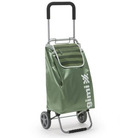 Gimi | Nákupní taška na kolečkách - FLEXI 40 l