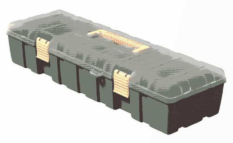 Nouvelle Plastique   organizér baguette 46 x 17 x 9 cm