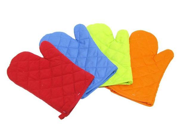 TORO | Kuchyňská chňapka, rukavice, assort barev