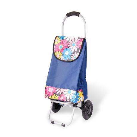 TORO | Nákupní taška na kolečkách - 88 x 31 cm