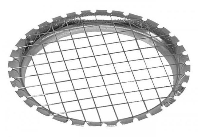 TORO | Kráječ strunový brambory, kruh, průměr 8, 7 cm