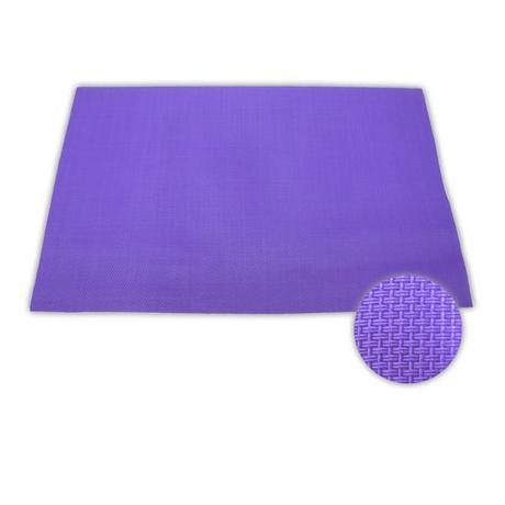 TORO | Prostírání fialové 30 X 45 cm