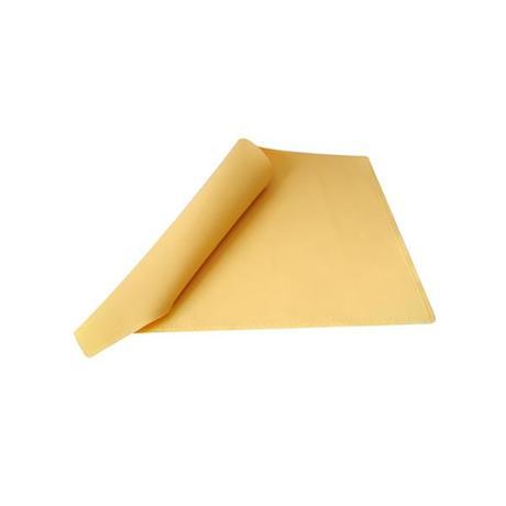 TORO | Vál na těsto silikonový, 40 x 30 cm, krémový