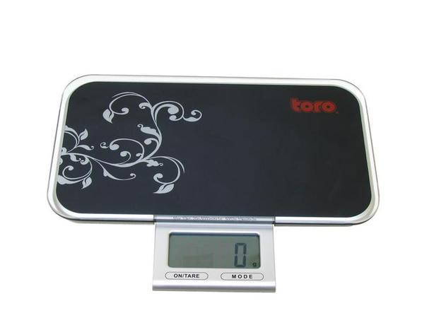 TORO | Digitální kuchyňská váha do 10 kg