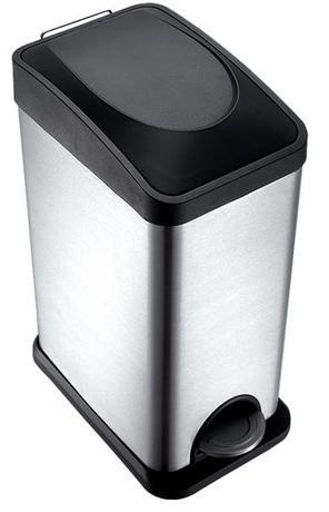 TORO | Koš na odpadky, objem 15 l, 20 x 30 x 46,5 cm