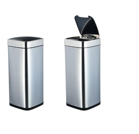 TORO | Koš odpadkový se senzorem Toro, 25 l, nerez - doprava zdarma