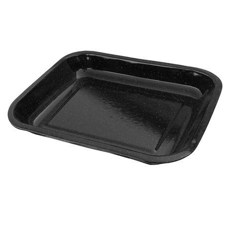 Nezařazeno | Plech na pečení 42x29,5x4,5cm smalt
