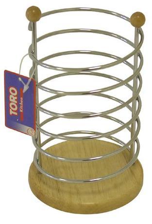 TORO | koš drátěný na příbory 19,5 x 12,5 cm