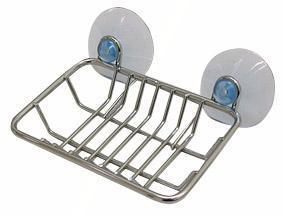 TORO | Držák na mýdlo, s přísavkami