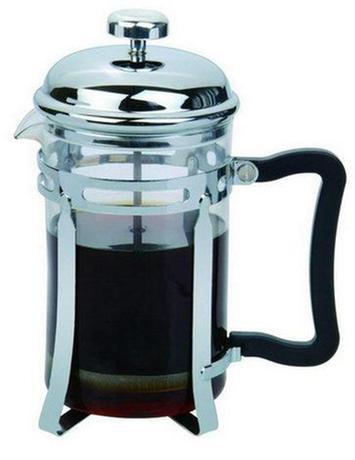 TORO   Konvice na čaj 1 l s filtračním pístem a víčkem
