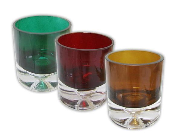 TORO | Kalíšek na čajovou svíčku, 6, 1 x 7, 1 cm