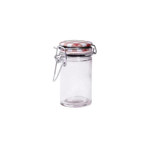 TORO | Sklenice s patentním uzávěrem, 65 ml
