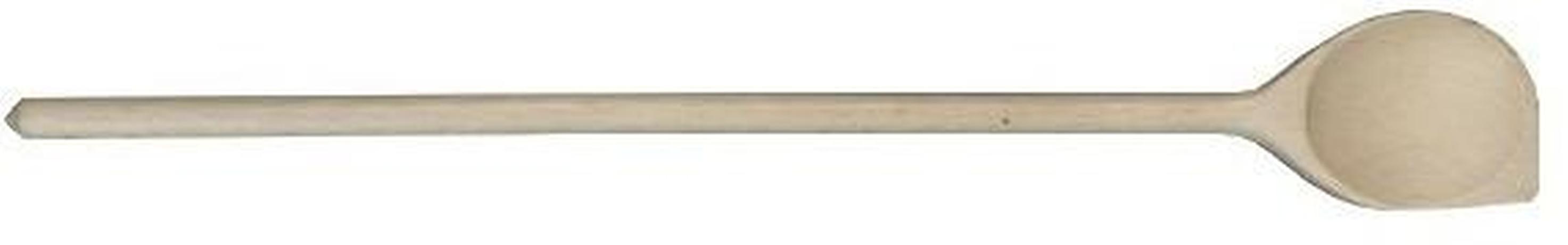TORO   Vařečka kulatá s rohem, 29, 5 x 4, 4 x 0, 7 cm