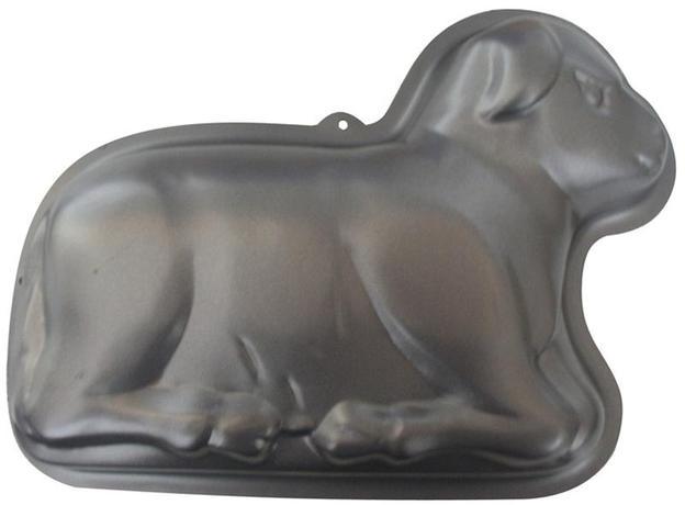 Oven stuff | Forma Beránek, velká, průměr 22, 8 cm