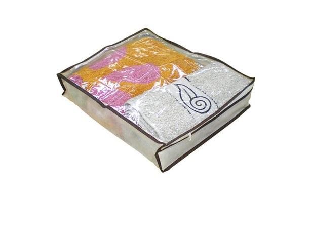 TORO | úložný vak na oblečení 35 x 30 x 8 cm