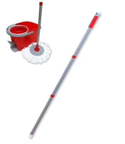 TORO | náhradní tyč k mopu Rotar, set 3 ks, 45,5 x 2,3 cm