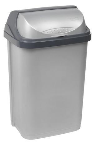 Keeper | Koš na odpadky Rolltop - new 50 l