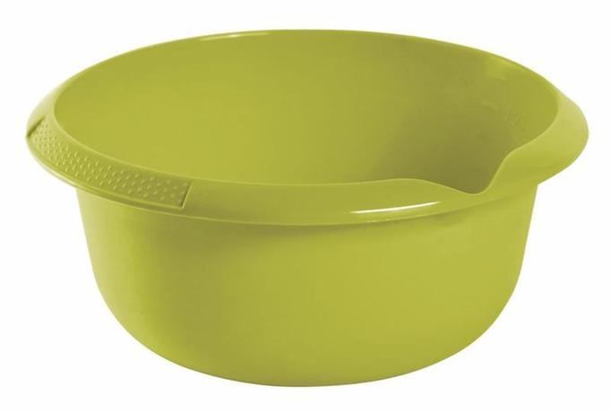 Keeper | Mísa na šlehání s výlevkou 1,5 l, plast, zelená