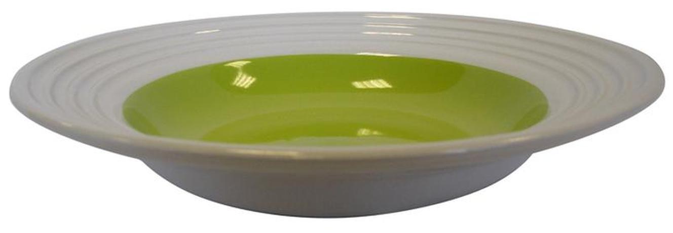 TORO | Talř polévkový, 22, 8 x 4, 6 cm