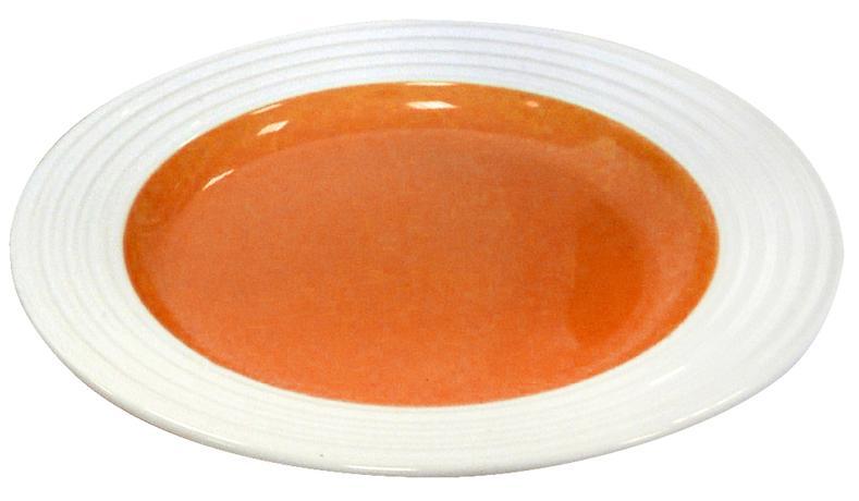 TORO | Talíř dezertní, 22 x 3 cm
