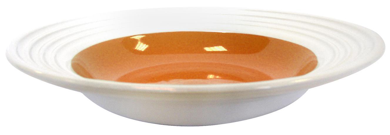 TORO | Talíř polévkový, 22, 8 x 4, 6 cm